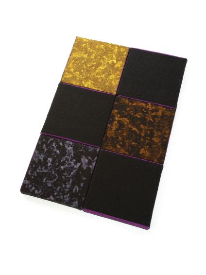 Squares Gill Hewitt Studios Acoustic Textile Panel