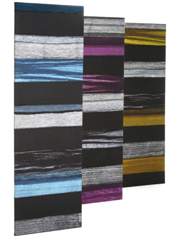 Strata Gill Hewitt Studios Acoustic Textile Panel