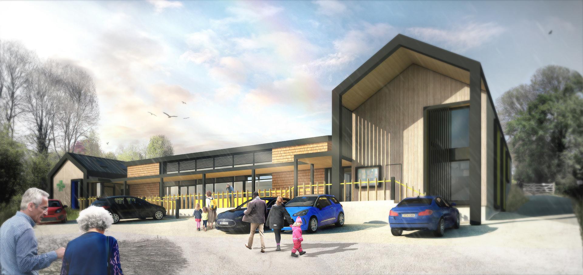 CRtB Order Neighbourhood Plan Limpley Stoke