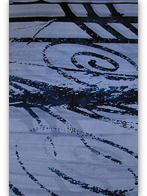 Gill Hewitt Studios shadow Acoustic Textile
