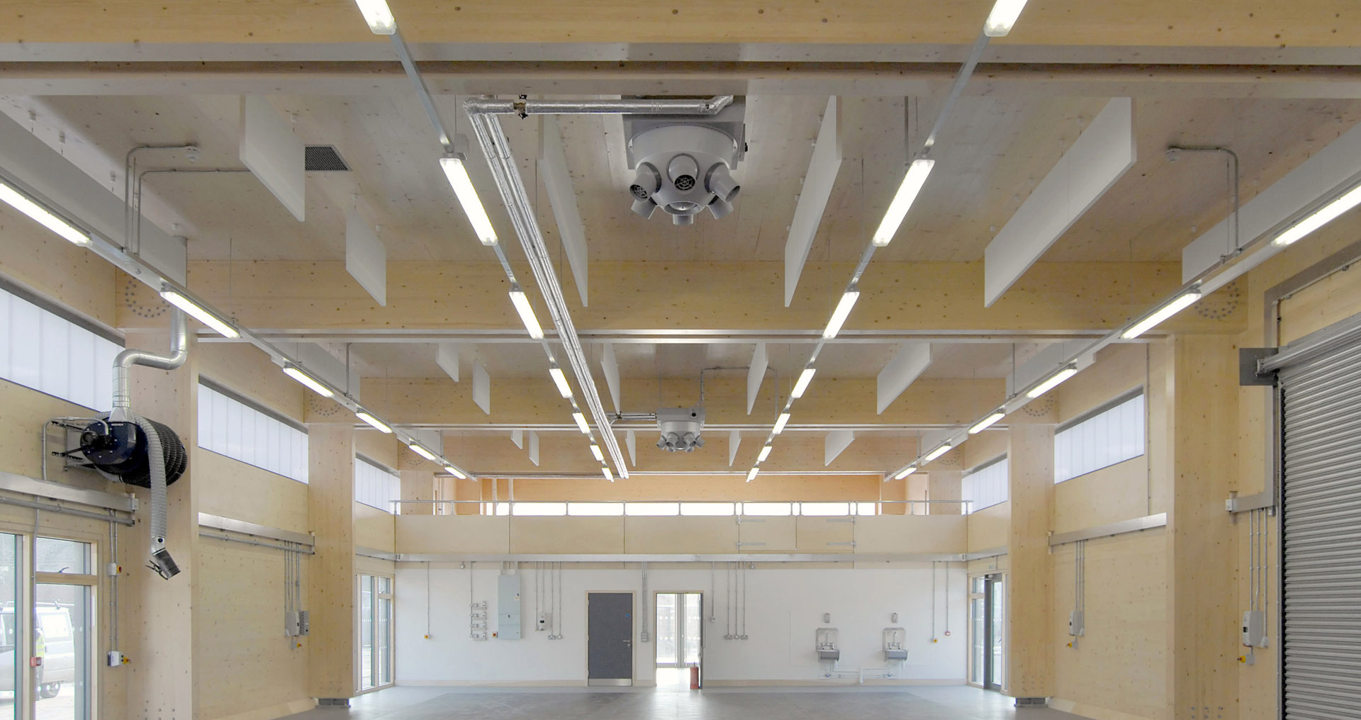CLT Workshops Structural Timber Awards Flat Pack KLH