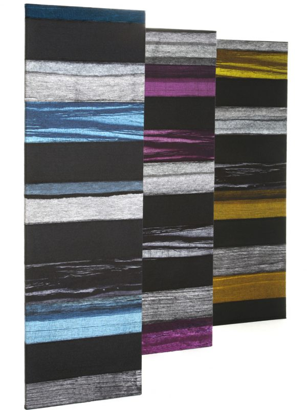 Strata Gill Hewitt Studios Acoustic Textile Panel
