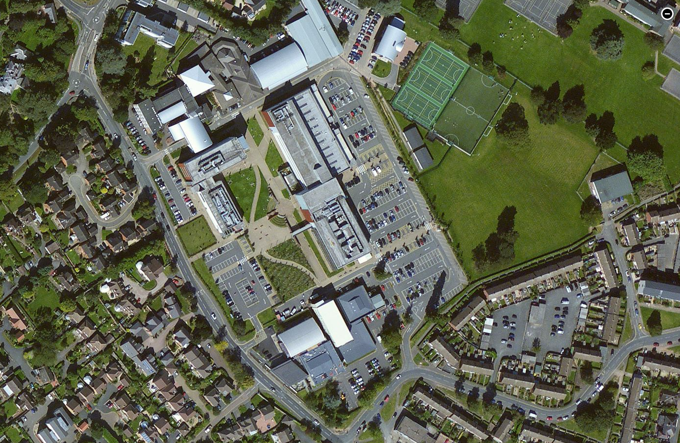 Hereford Learning Village Masterplan HCT HLC HSFC HCA