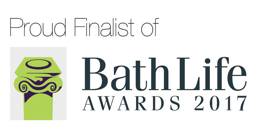 Bath Life Awards Logo 2017