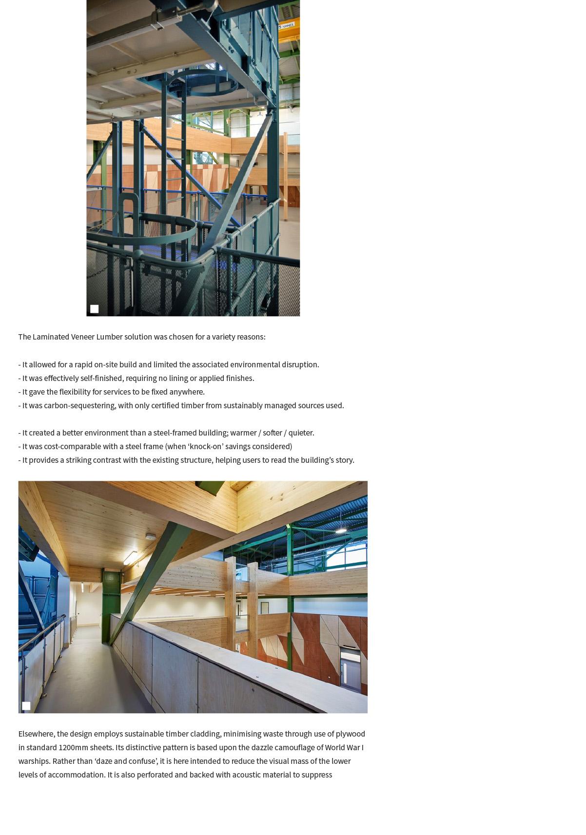 ArchDaily Berkeley Green – Hewitt Studios