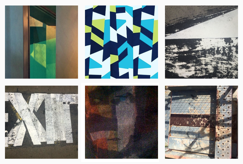 Gill Hewitt Instagram Images Textures