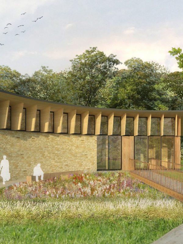 Swindon LVL Timber